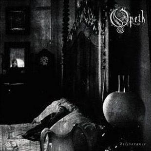 Opeth   Deliverance - Interview - Steven Wilson