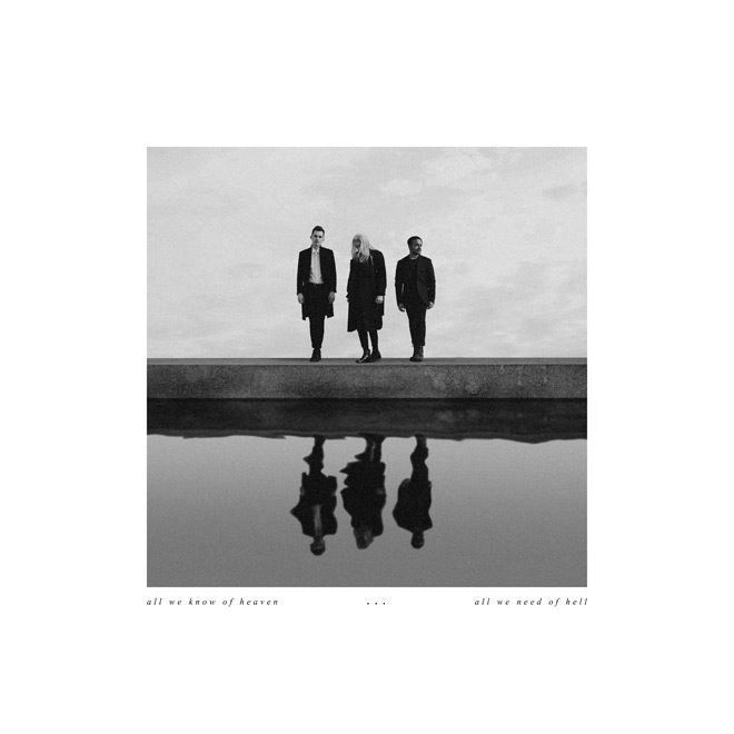 PVRIS AWKOHAWNOH Final - CrypticRock Presents: The Best Albums Of 2017
