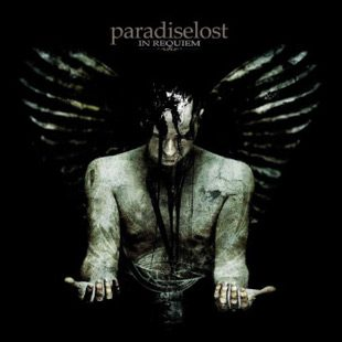 Paradise Lost   In Requiem - Interview - Gregor Mackintosh of Paradise Lost