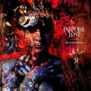 Paradise Lost Draconian Times - Interview - Gregor Mackintosh of Paradise Lost