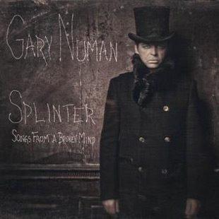 Splinter SFABM Cover - Interview - Gary Numan