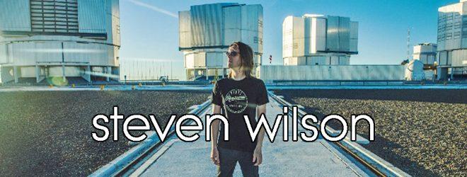 Steven Wilson slide - Interview - Steven Wilson