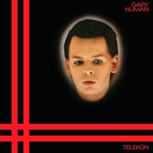 Telekon - Interview - Gary Numan