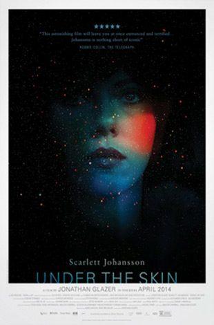 Under the Skin poster - Interview - Steven Wilson