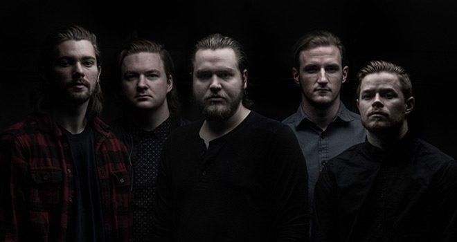 WAGE WAR PROMO - Wage War - Deadweight (Album Review)