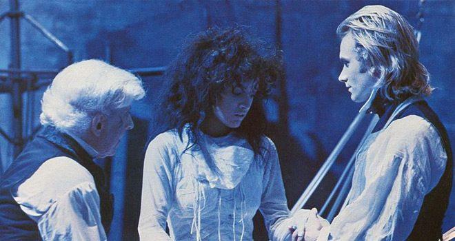 bride 2 - This Week in Horror Movie  History - The Bride (1985)