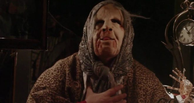 carn 2 - Carnivale Creepshow (Movie Review)