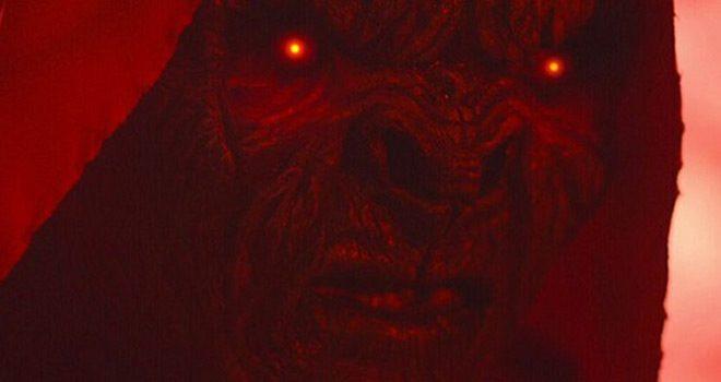 demon 1 - Demon Hunter (Movie Review)
