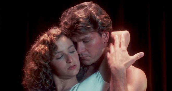 dirty 2 - Dirty Dancing - The Time Of Your Life 30 Years