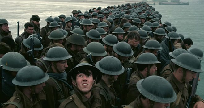 dunkirk 1 - Dunkirk (Movie Review)