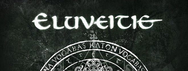 el slide - Eluveitie - Evocation II - Pantheon (Album Review)