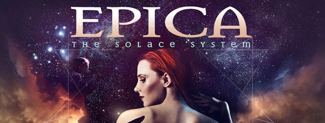 epica 2017 slide - Epica - The Solace System (EP Review)