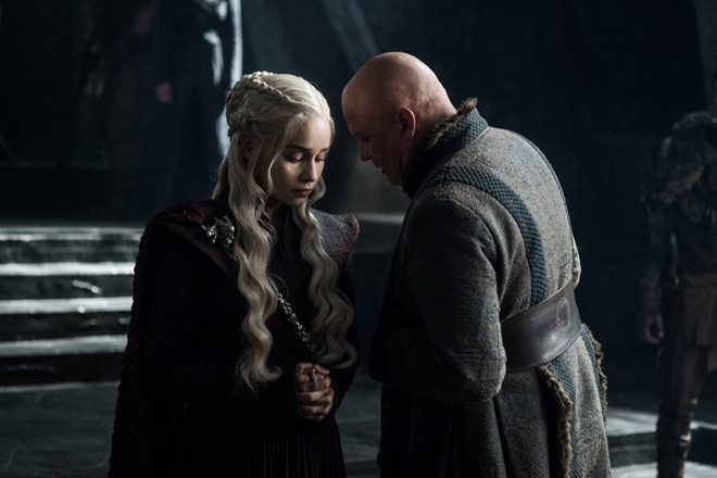 game 1 - Game of Thrones - The Queen's Justice (Season 7/ Episode 3 Review)
