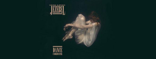 gene slide - Gene Loves Jezebel - Dance Underwater (Album Review)