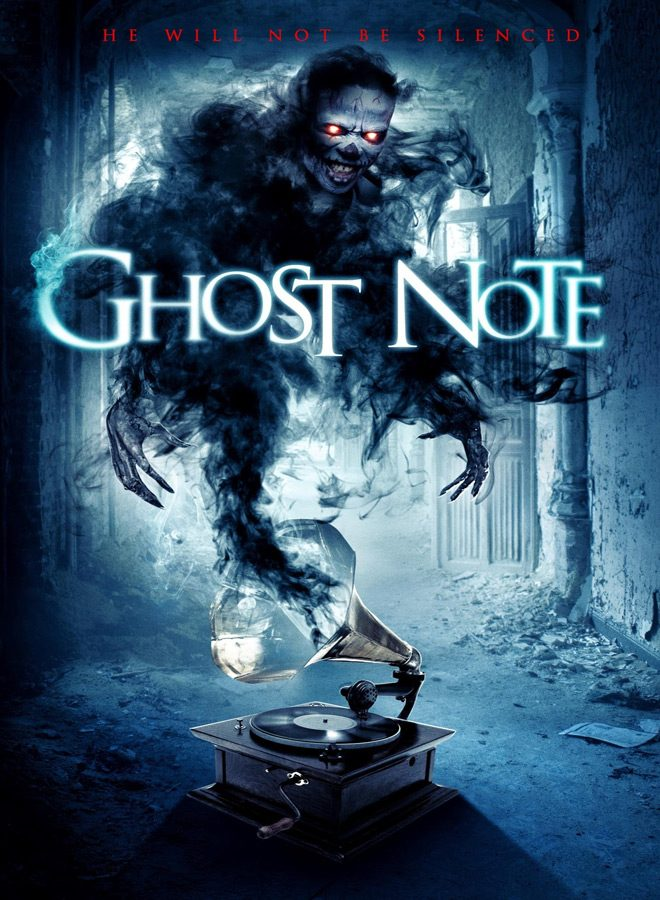 ghost note - Ghost Note (Movie Review)