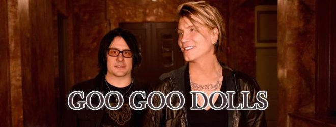 goo goo dolls 2017 slide - Interview - Robby Takac of Goo Goo Dolls Talks Life On The Road