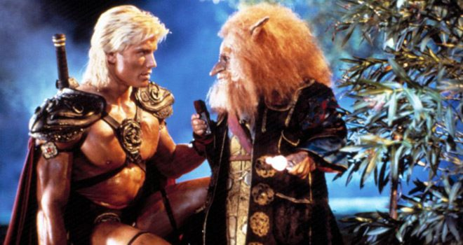he man 1 - Masters of the Universe Has the Power 30 Years Later