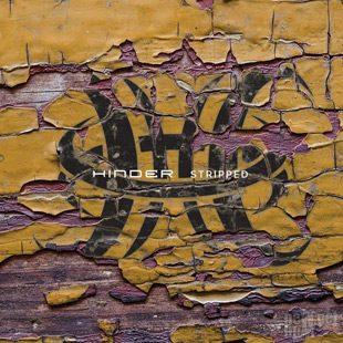 hinder stripped - Interview - Marshal Dutton of Hinder