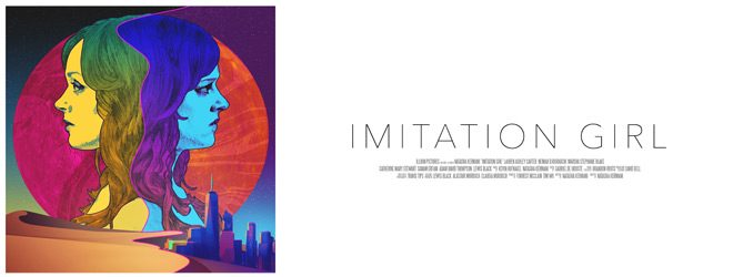im slide - Imitation Girl (Movie Review)
