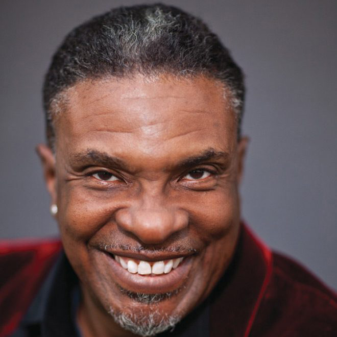 keith 1 1 - Interview - Keith David