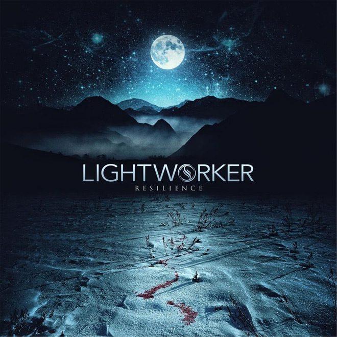 lightworker album - Developing Artist Showcase - Lightworker