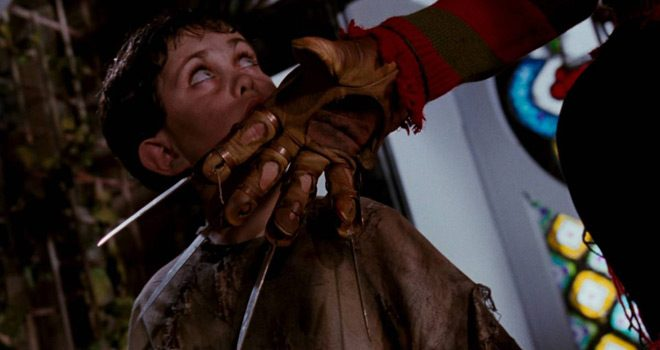 nightmare 5 1 - This Week In Horror Movie History - A Nightmare On Elm Street 5: The Dream Child (1989)