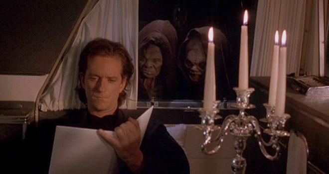 phan 1 - This Week In Horror History - Phantasm: OblIVion (1998)
