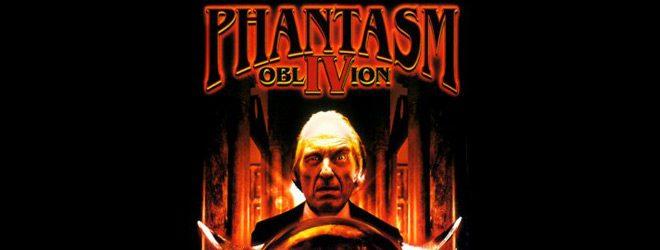 phan bslide - This Week In Horror History - Phantasm: OblIVion (1998)