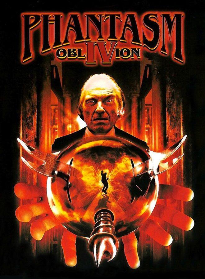 phan poster - This Week In Horror History - Phantasm: OblIVion (1998)