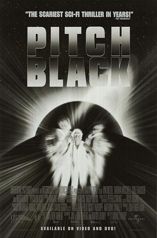 pitch black - Interview - Keith David