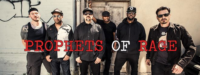 prophets slide - Interview - B-Real of Cypress Hill & Prophets of Rage