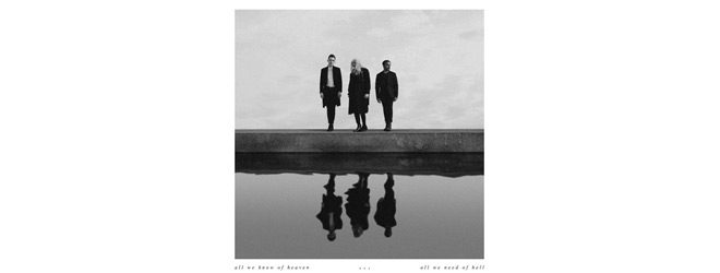 pvris slide - PVRIS - All We Know of Heaven, All We Need of Hell (Album Review)