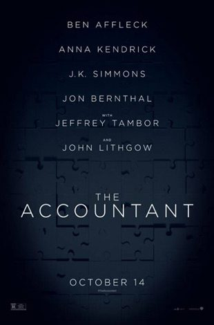 the accountant poster 2 - Interview - Jon Bernthal
