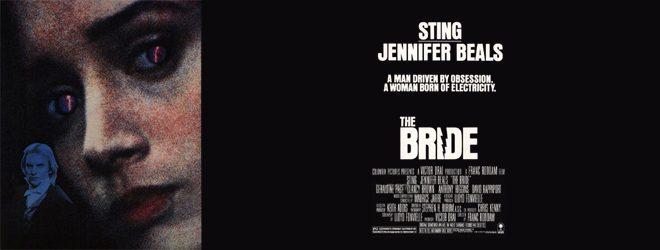the bride slide - This Week in Horror Movie  History - The Bride (1985)