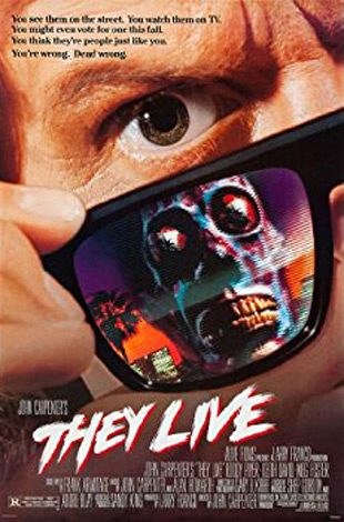 they live - Interview - Keith David