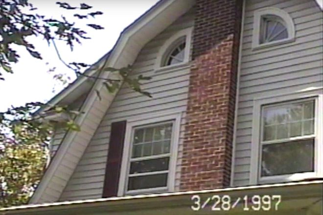 Amityville2 - Amityville Horror: No Escape (Movie Review)