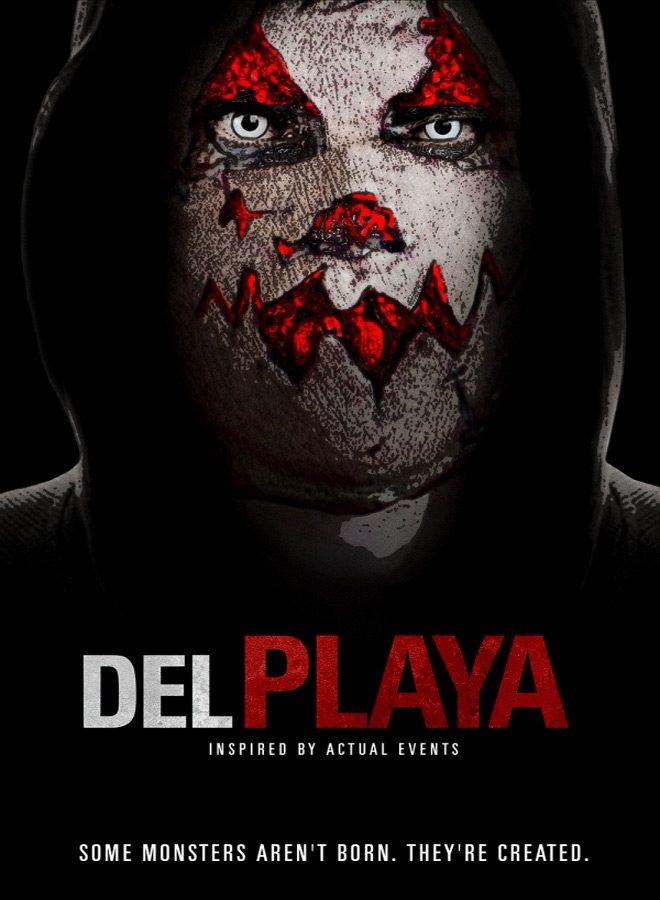 Del Playa Shaun Hart Movie Poster - Del Playa (Movie Review)
