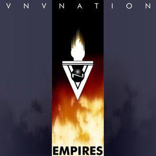 EmpiresAlbumArt400px - Interview - Ronan Harris of VNV Nation