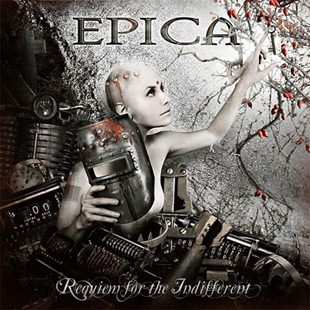 Epica   Requiem for the Indifferen 2012 - Interview - Simone Simons Talks Life In Epica