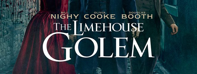 LIMEHOUSE GOLEM slide - The Limehouse Golem (Movie Review)