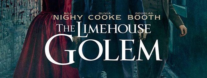 LIMEHOUSE GOLEM slide - The Limehouse Golem (Movie Review)