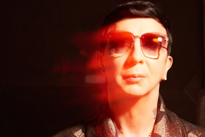 MA 01 - Marc Almond - Shadows and Reflections (Album Review)