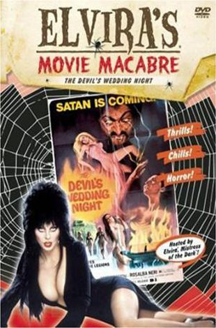 MM Devils wedding 1024x1024 - Interview - Cassandra Peterson Talks Elvira