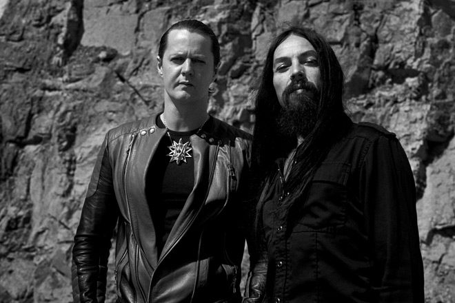 MV SATYRICON 1707 1420 - Satyricon - Deep calleth upon Deep (Album Review)