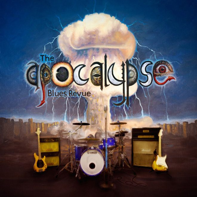 The Apocalypse Blues Revue 940x855 - Interview - Shannon Larkin of Godsmack & The Apocalypse Blues Revue