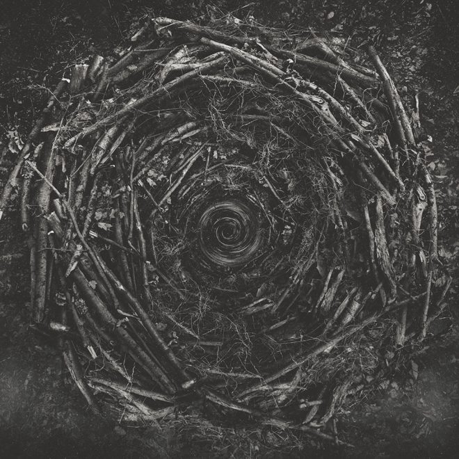 TheContortionist Clairvoyant x3000 - CrypticRock Presents: The Best Albums Of 2017