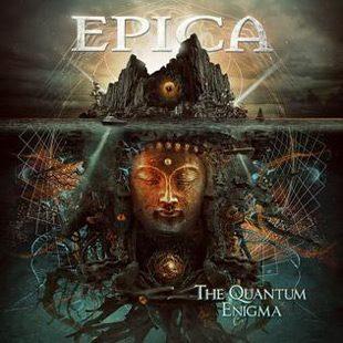 The Quantum Enigma 2014   Epica - Interview - Simone Simons Talks Life In Epica