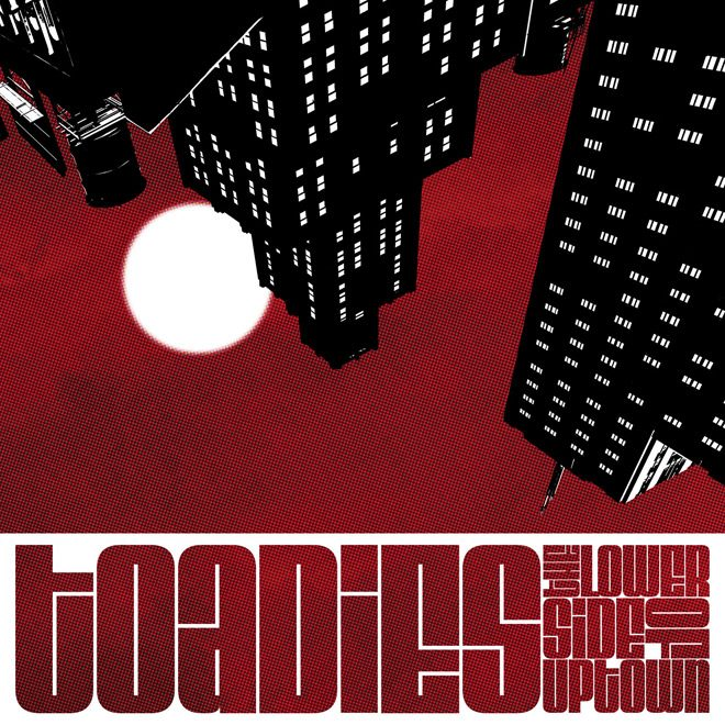 Toadies LowerSide Cover1600 - Toadies - The Lower Side of Uptown (Album Review)