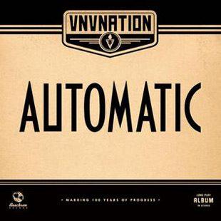 VNV Nation   Automatic - Interview - Ronan Harris of VNV Nation