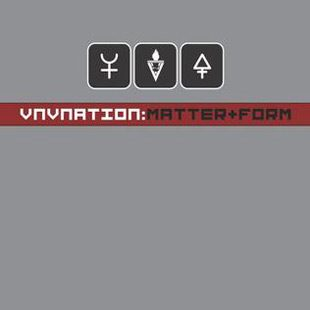 VNV Nation Matter Form cover - Interview - Ronan Harris of VNV Nation